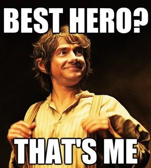 Best Hero?