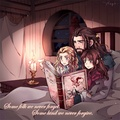little Fili and Kili