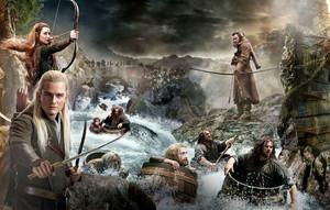 The Hobbit The Desolation of Smaug