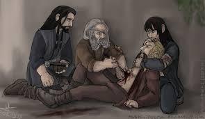 Fili's death