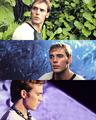 Finnick         - the-hunger-games fan art