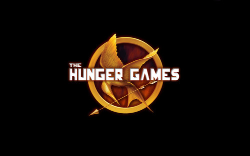 The Hunger Games wallpaper called The Hunger Games ✗