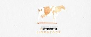 District 10 | Livestock