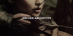 Katniss Everdeen | Archer Archetype