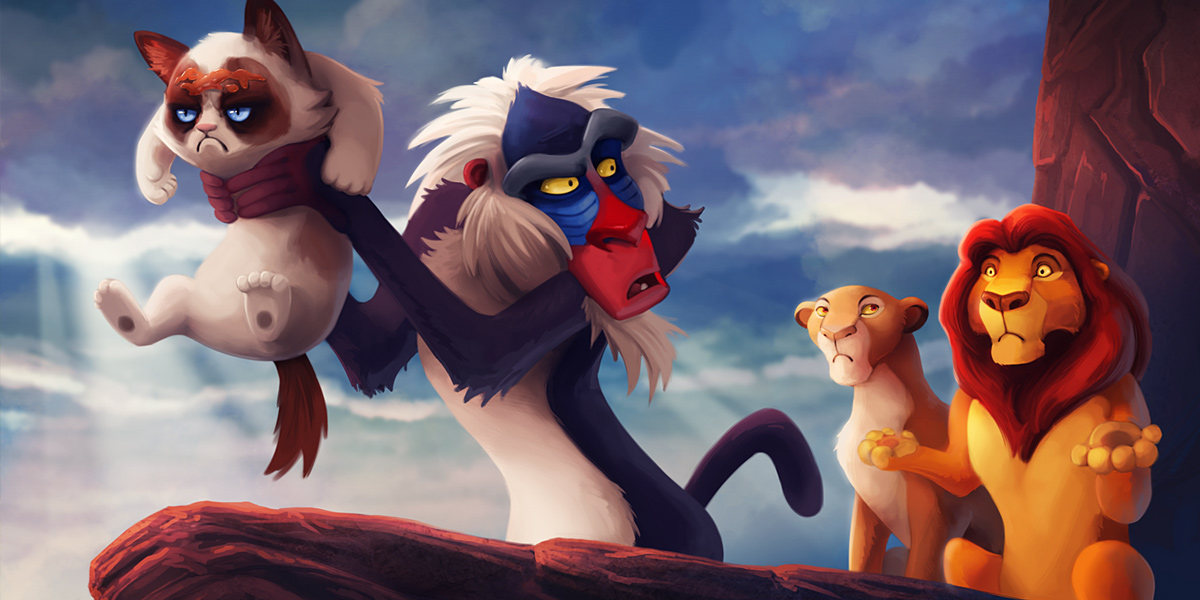 "a paper on lion king movie as a metaphor of reality The lion king essay not literal reality julie taymor director of the lion king  the movie ""the lion king"" can be interpreted in several different ways."