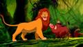 Simba, Timon, and Pumbaa - the-lion-king photo