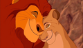 Mufasa and Sarabi  - the-lion-king photo
