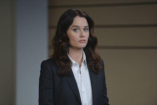 THE MENTALIST Episode 6.14 Fotos Grey Water