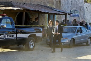 The Mentalist - Episode 6.13 - Black Helicopters - Promotional fotografias