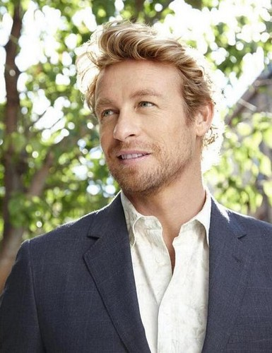 The Mentalist wallpaper containing a business suit and a suit titled New Season 6 Promo Pics