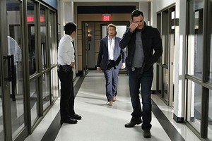 "The Mentalist 6x15 ""White as the Driven Snow"" Promotional Pictures"