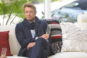"The Mentalist 6x16 ""Violets"" - Promotional fotos"