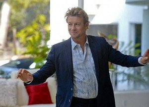"The Mentalist 6x16 ""Violets"" - Promotional ছবি"