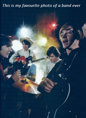 one of their best band pics