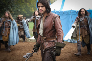 The Musketeers - Episode 8
