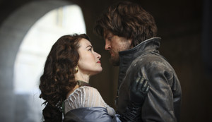 The Musketeers - Episode 10