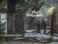 the-originals - The Originals -Klaus/Elijah wallpaper