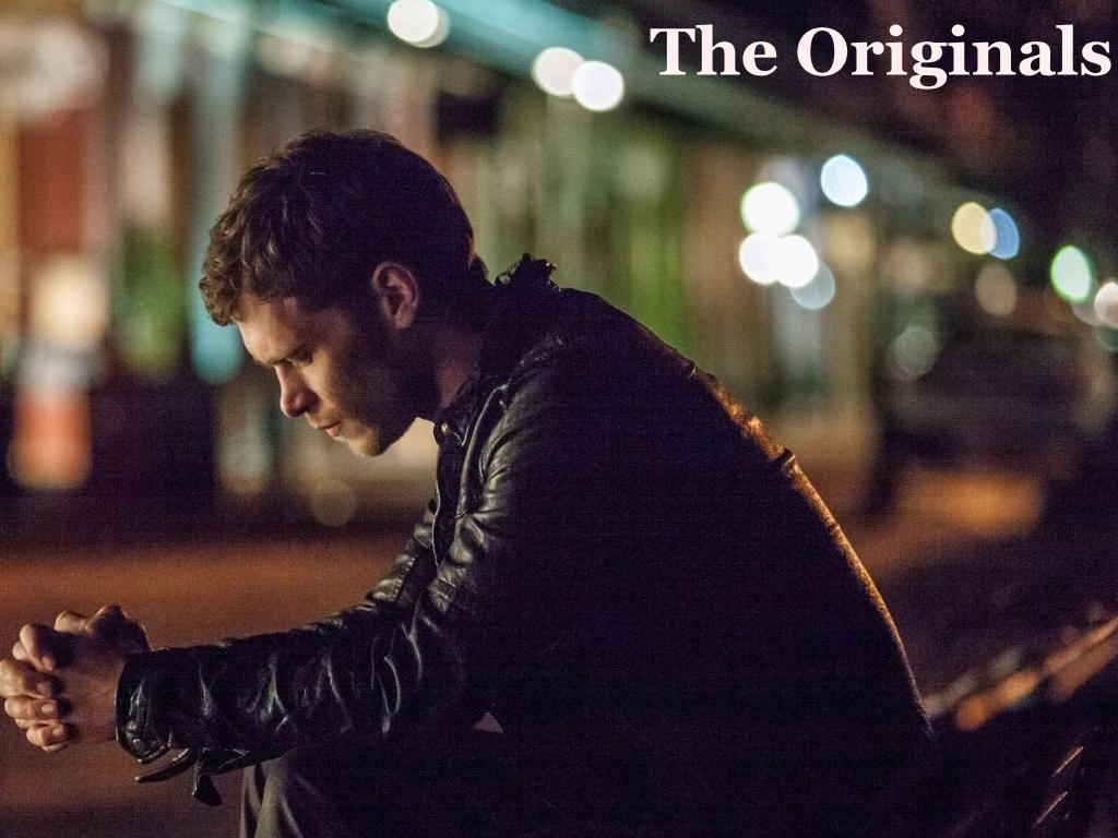 The Originals - Klaus