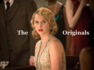 The Originals - Rebekah