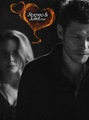 Klaus and Cami - the-originals-tv-show fan art
