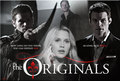 always and forever? - the-originals-tv-show fan art
