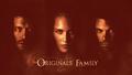 the-originals - The Original Siblings wallpaper