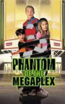 Phantom of the Megaplex Poster (?)