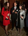 The Reception for the Dramatic Arts - prince-william photo