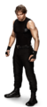 Dean Ambrose - the-shield-wwe photo