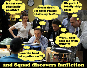 Discovering Fanfiction