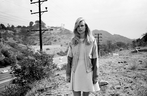 Lucy Fry for Nylon