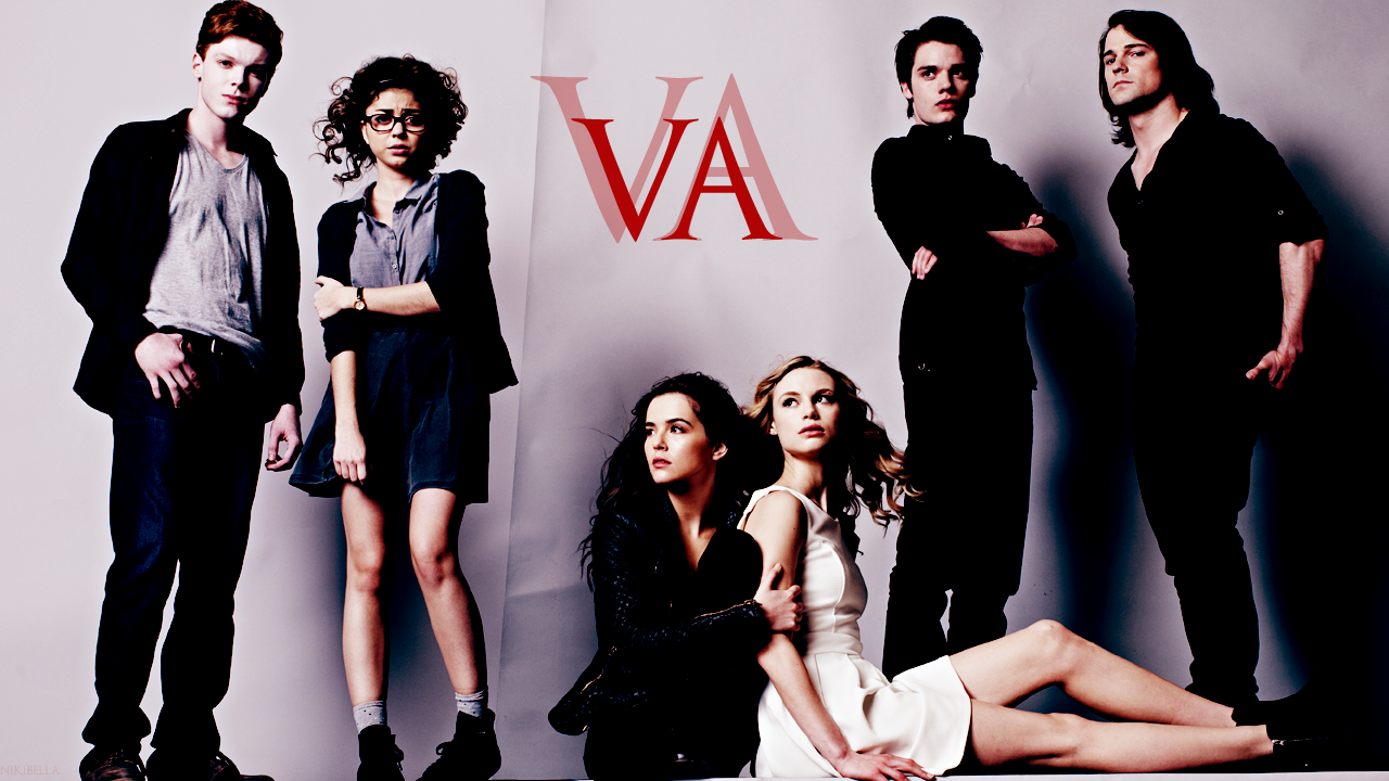 Vampire Academy wallpaper