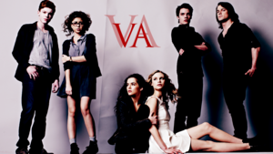 Vampire Academy wallpaper