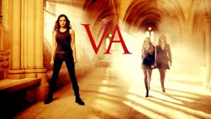 Vampire Academy fond d'écran