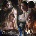Klaroline in 4x18 Stills - the-vampire-diaries-tv-show photo