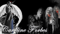 Caroline Forbes Wallpaper - the-vampire-diaries-tv-show photo