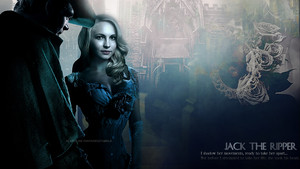 Jack the Ripper Klaroline wallpaper (1920x1080)