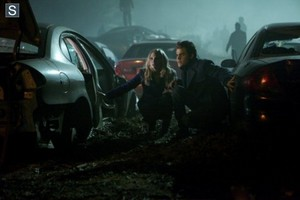 The Vampire Diaries - Episode 5.17 - Rescue Me - Promotional ছবি