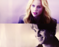 Rebekah and Kol - the-vampire-diaries-tv-show fan art