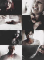 Vampires              - the-vampire-diaries-tv-show fan art