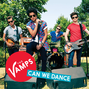 The Vamps: Can we dance???