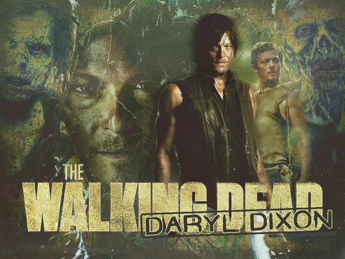 Os Mortos-Vivos wallpaper with animê entitled The Walking Dead