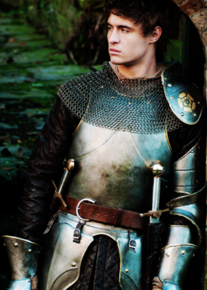The White Queen (King Edward)