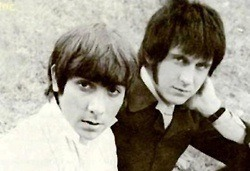 The Who Keith