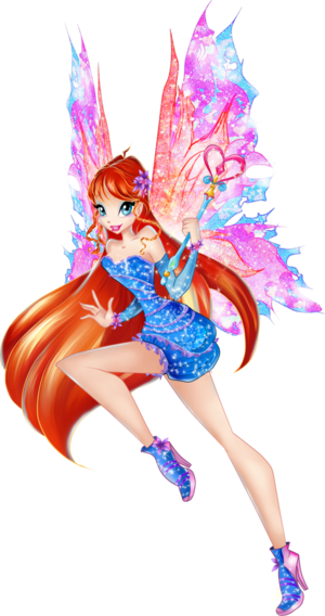 Bloom Mythix