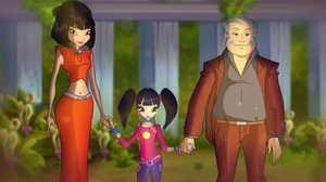 Musa's Family
