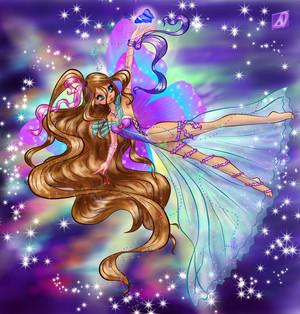 winx fairy