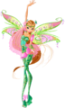 Flora Bloomix Fairy Couture - the-winx-club photo