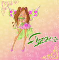 Flora - New  - the-winx-club photo
