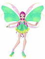 Roxy Mythix - the-winx-club fan art